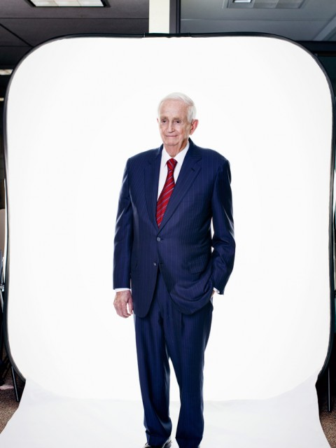 Weekend Confidential - Bill Marriott, Jr.